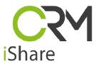 Logo de l'iShare CRM